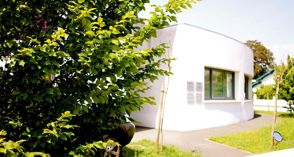 Cabinet du Lac Marion, ostéopathie et de kinésithérapie, 4 avenue de Paillet 64200 BIARRITZ