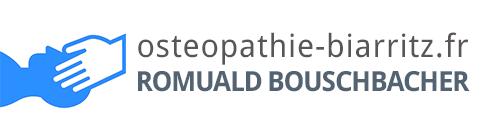 Ostéopathie et Kinésithérapie à Biarritz (64)